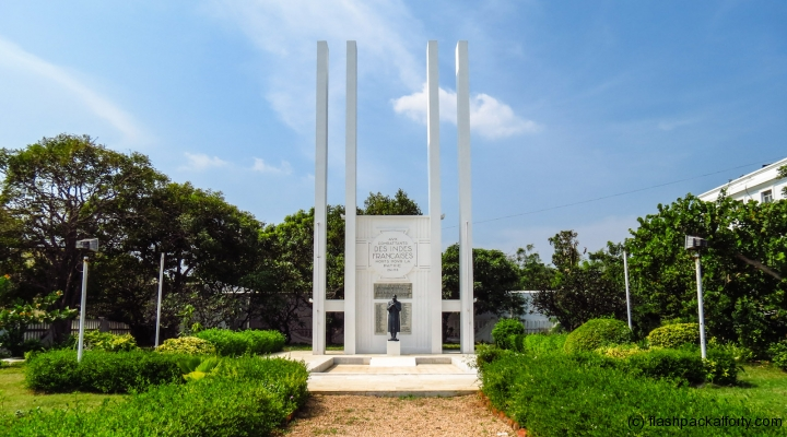 war-memorial-pondicherry