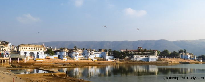 pushkar-lake-panorama