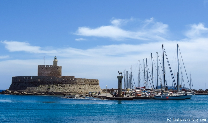 rhodes-port-and-yachts