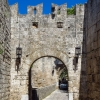 castleated-gate-rhodes-old-town