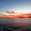 sunset-and-ferry-kos