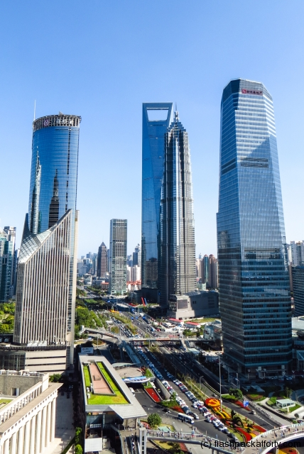 china-shanghai-skyscrapers