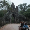south-gate-traffic-angkor-wat