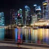 marina-bay-singapore-night-scene-water-reflections
