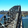 Arch Sydney Harbour Bridge