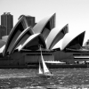 BW Sydney Opera House Yacht