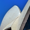 Shell Long Sydney Opera House