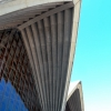 Under Shell Point Sydney Opera House