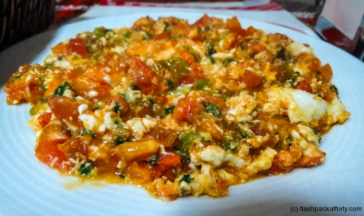 turkish-egg-dish