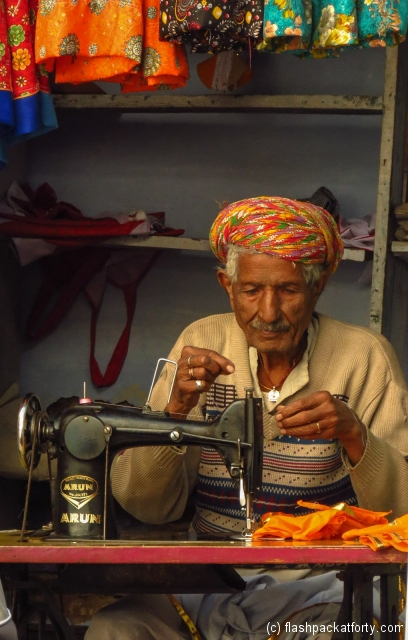 turban-man-and-sewing-machine-udaipur