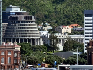 wellington-parliament-building