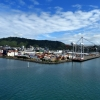 wellington-docks