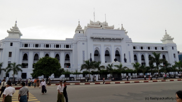 city-hall-yangon