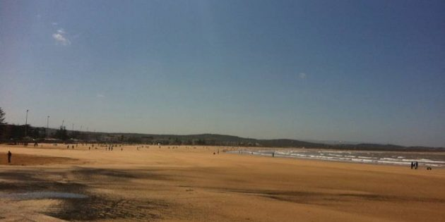 Morocco: Taking it Easy in Essaouira