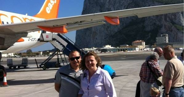 From Liverpool to Gibraltar to Algeciras