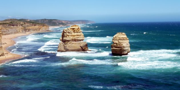 Photo Flashback &#8211; Great Ocean Road