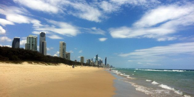 Australia: Gold Coast Relaxation