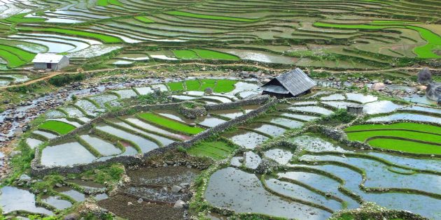 Visit Sapa in Vietnam, Scams and Sights