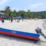 Diving in Malaysia: Perhentian Island Life