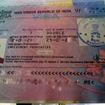 How to get a Visa for Travel to India in Bangkok