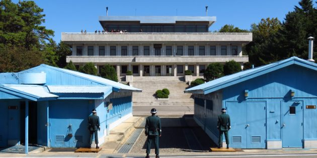 Seoul Trips: DMZ Tour and Joint Security Area Itinerary