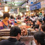 Korea: Seoul Food Market is World Class
