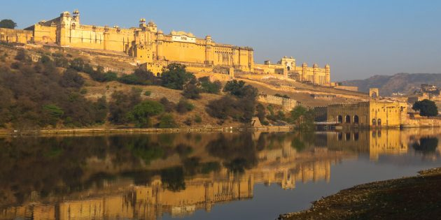 Incredible India: Rajasthan Tour of Jaipur