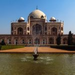 Sightseeing Around New Delhi