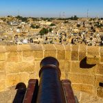 India Driving Tour: Jaisalmer