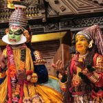India: Touring Fort Kochi and a bit of Kathakali