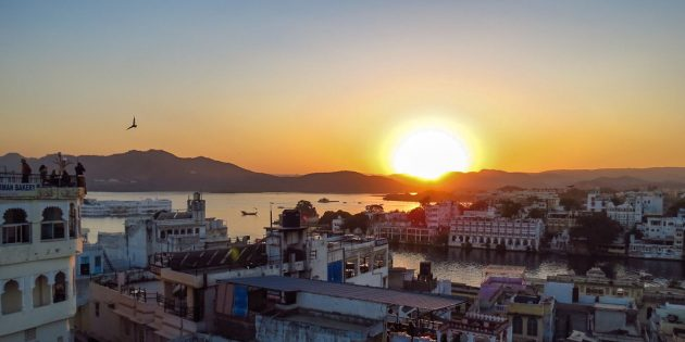 Udaipur And A Break From Travel Blogging