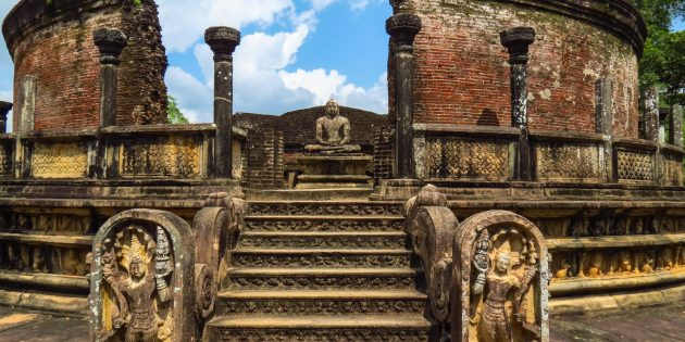 Things to See and Do in Polonnaruwa