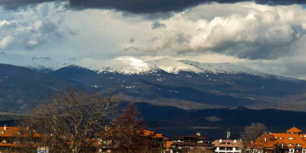 Bansko Ski Resort Prices