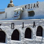Kojak's Bar Rhodes, Gay Friendly with a Little Bit of History