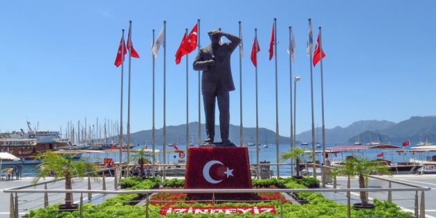 Marmaris All Inclusive for Flashpackers