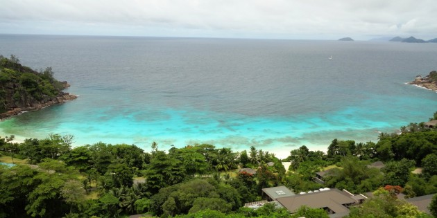 Must-Visit Places in Seychelles