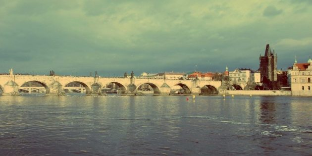 FlightHub tips on living the Prague-Life