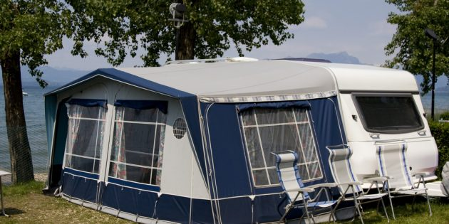 5 Reasons to Try a Caravan Holiday