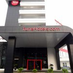 The Tune Airport Hotel KLIA2
